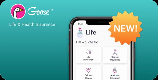Goose - Life Insurance Press Release